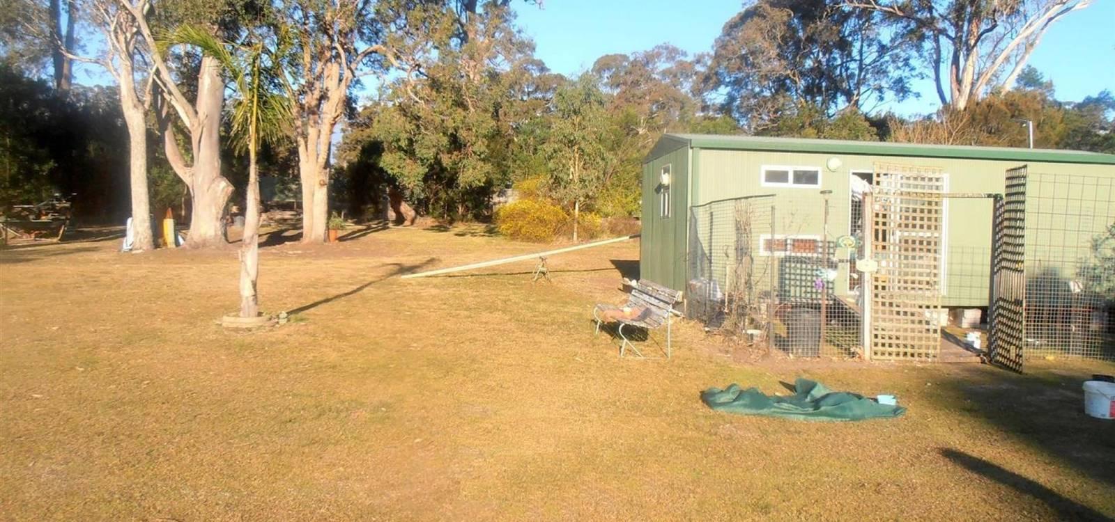 9 Shane Crescent BERGALIA, NSW 2537 - photo 1