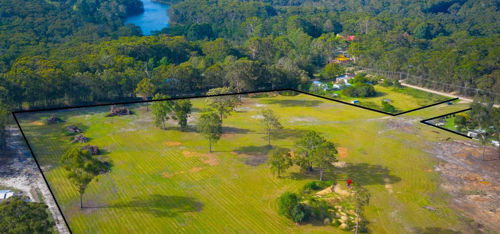 Lot 18 LOMANDRA AVENUE KALARU, NSW 2550 - photo 1