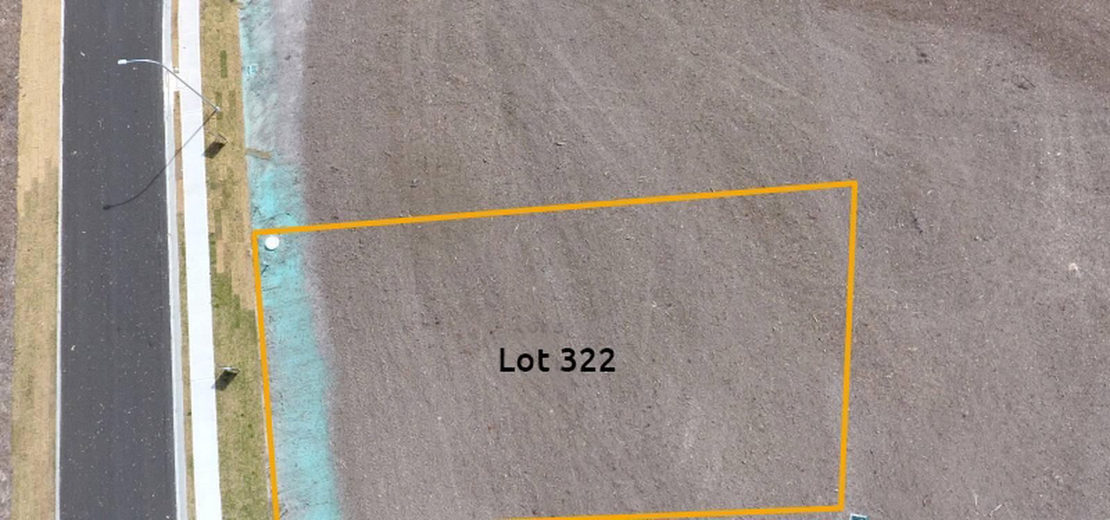 Lot 322 Throsby Crescent SUNSHINE BAY, NSW 2536 - photo 1
