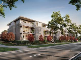 Woodberry Woodberry Avenue COOMBS, ACT 2611
