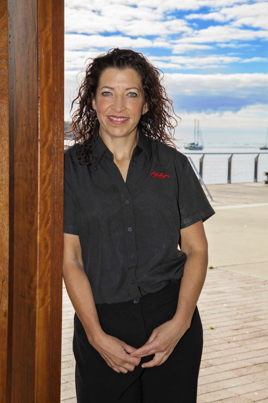 Michelle Cottington