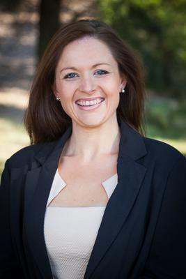 Ashleigh Curtis