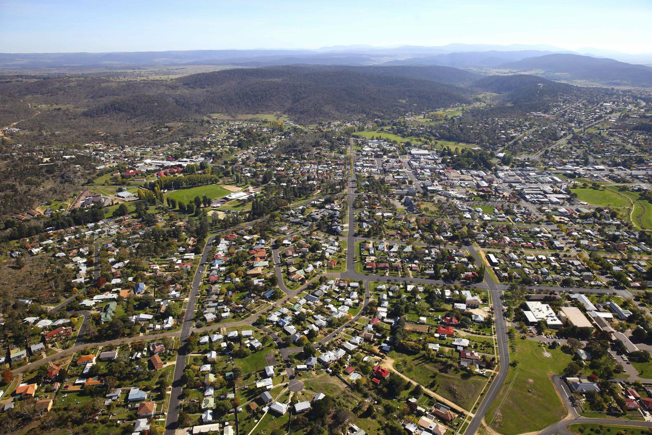 Where to eat, shop, play and live in the Cooma Region