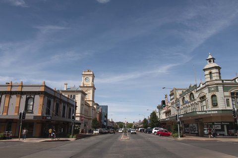 Where to eat, shop, play and live in Goulburn