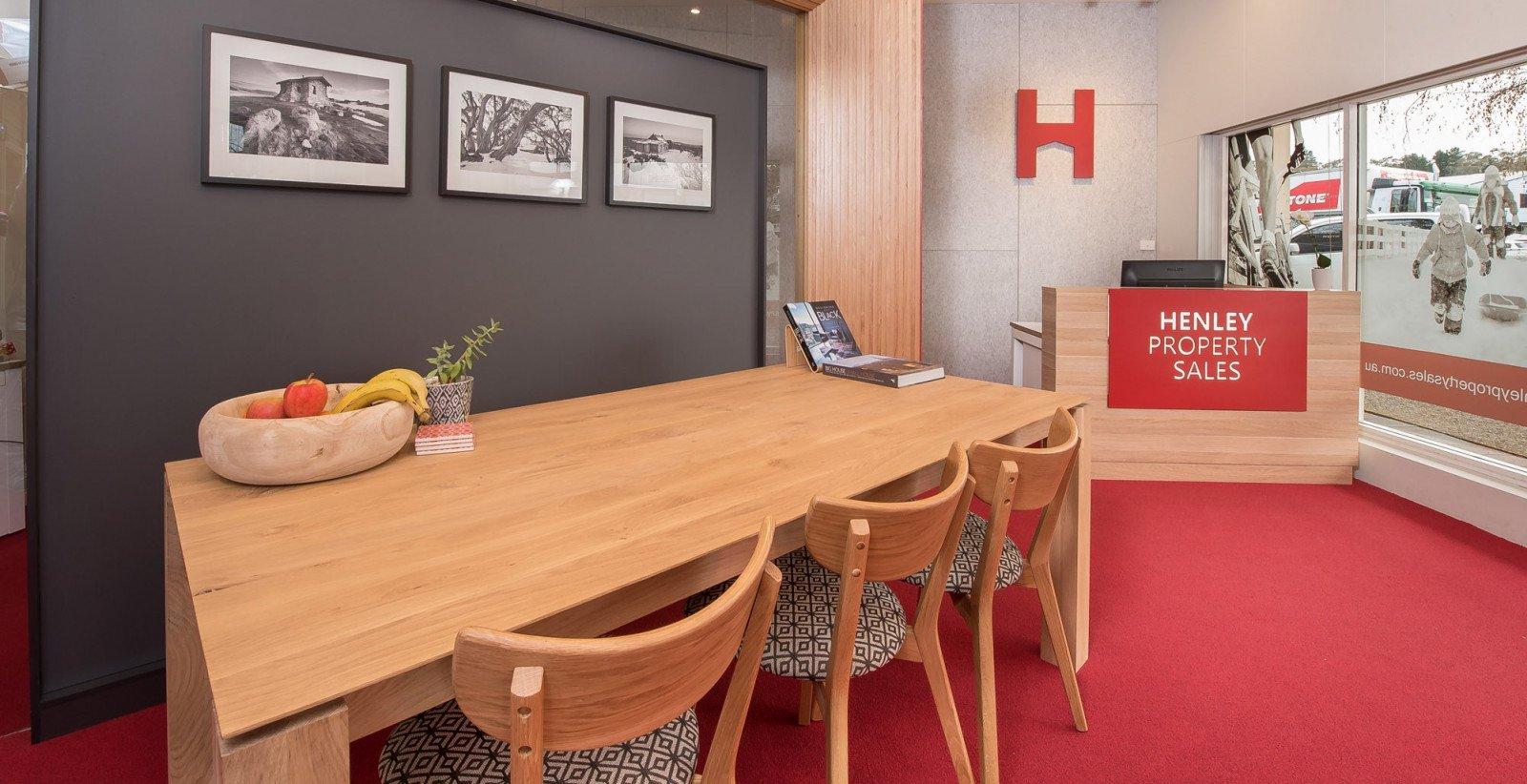 Henley Property - Jindabyne