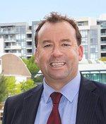 Mick Barlow