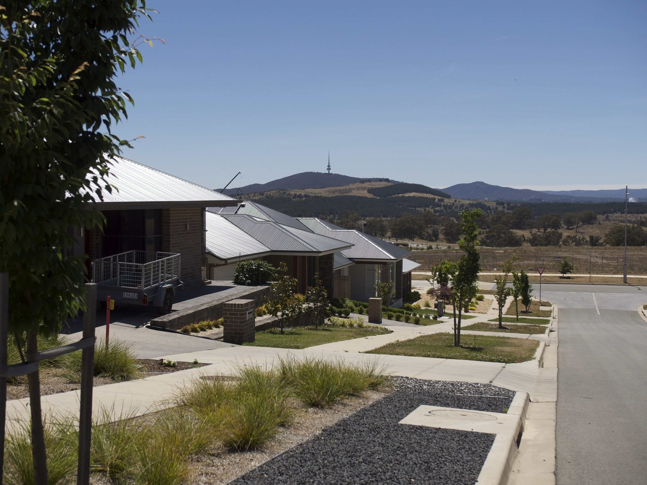 Where to eat, shop, play and live in Molonglo Valley