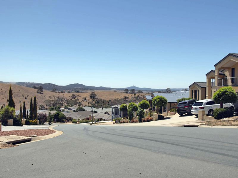 Competition in Canberra Driving Queanbeyan's Property Market