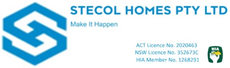 STECOL Homes Pty Ltd
