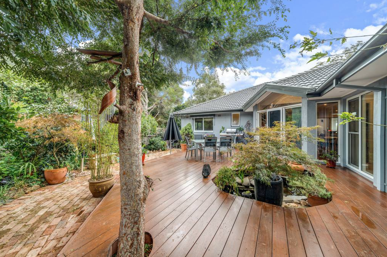Charming renovated cottage with picture-perfect views for sale in O'Connor
