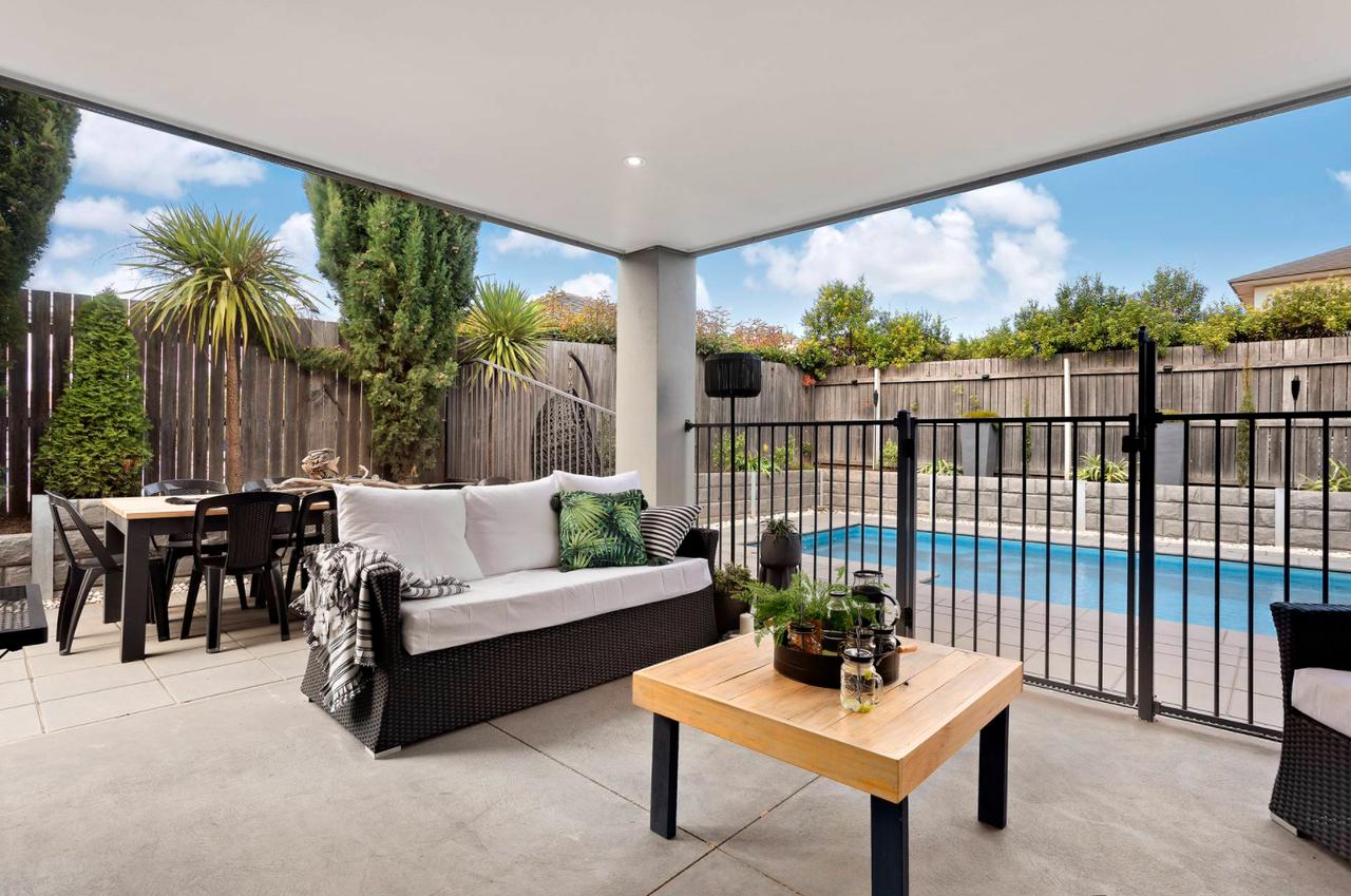 Luxury Forde Home Attracting Interest From Around Australia