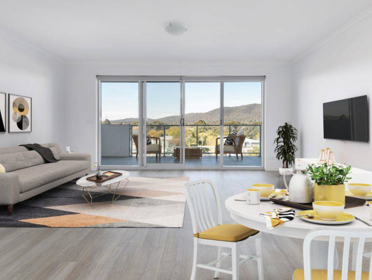 Apartments For Sale Under $400k in Canberra's Inner-North