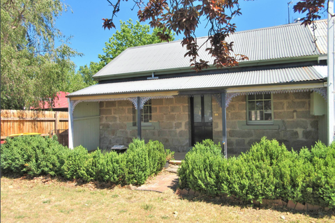 Rare 1860s Cottage in Cooma Heading to Auction