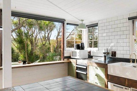 Trendy Braidwood buyers will love this eco-friendly cottage restoration
