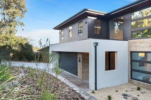 No expense spared in builder's own dream family home