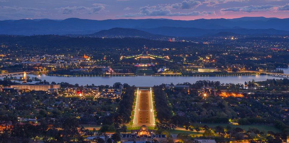 McGrath North Canberra