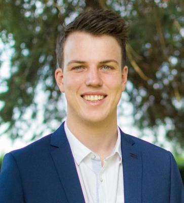 Josh Finnigan