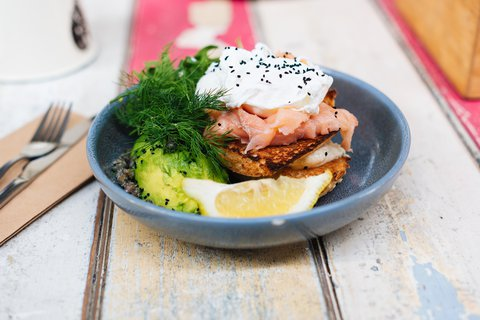 The north side guide to Canberra brunches
