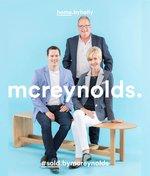 Jenny Michael And Mark McReynolds