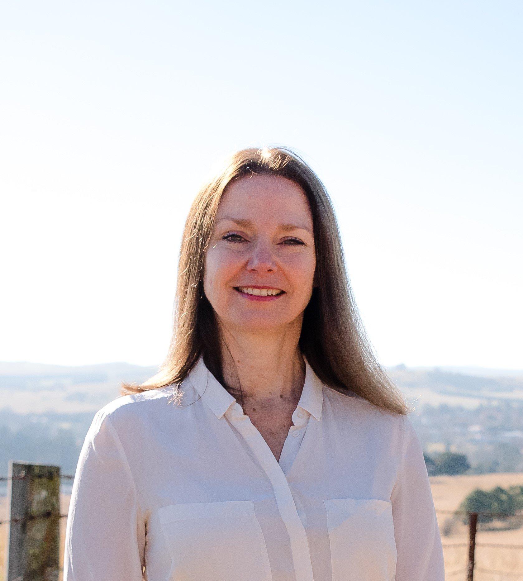 Suzanne Carter